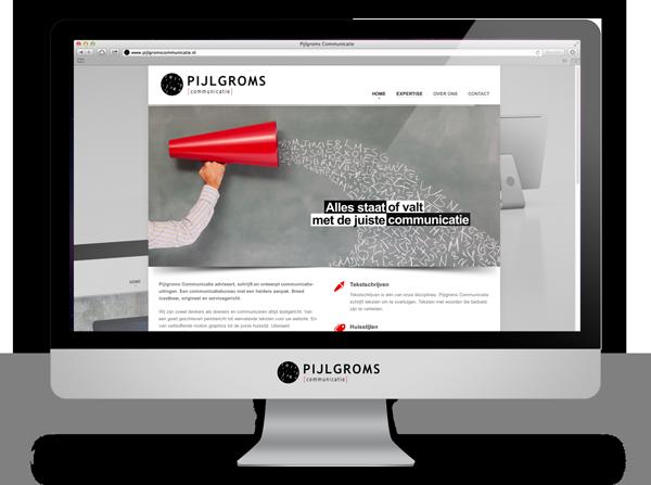 Betaalbaar en professioneel webdesign.