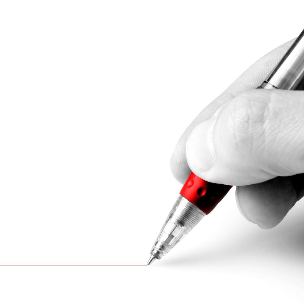 Tekstschrijven en het redigeren van teksten: een vak apart