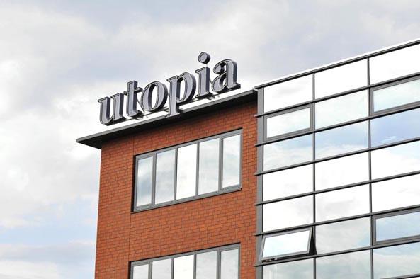 Utopia Almelo